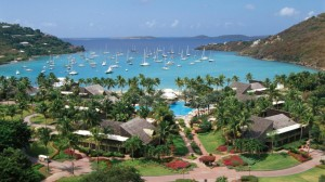 Westin Resort St. John US Virgin Islands
